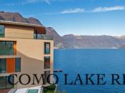 appartamenti di lusso a Como Lago