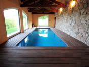 pavimenti per piscine in legno composito