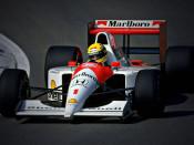 monoposto utilizzate nella formula1