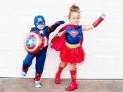 Idee vestiti di carnevale per bambini e neonati