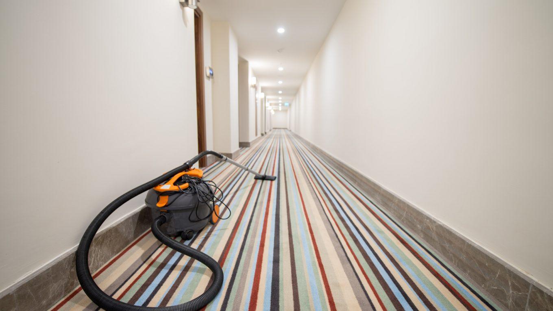 housekeeping torino